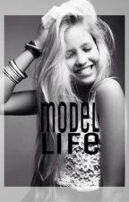 Model Life by wickedangel8