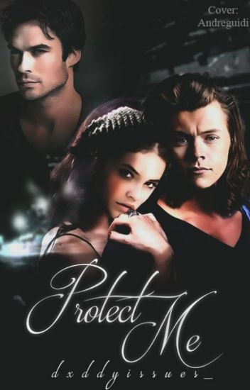 Protect Me | Harry Styles • EDITANDO •