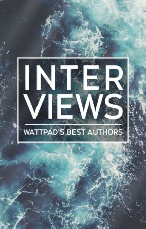 INTERVIEWS | Wattpad's best authors by nations-