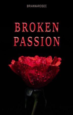 Drunken Passion by BriannaRoseC