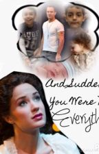 And Suddenly, You Were My Everything... {Rierra} by _obsessing