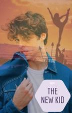The New Kid: A Noah Centineo Fanfiction  by strombergcentineo