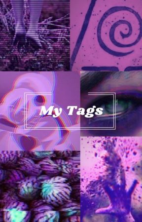 My Tags! by imakeplaylists