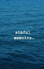 sinful memoirs by linglingisinus
