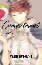 Commitment (IwaOi) by whyisakaashisopretty