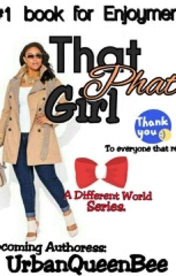 That Phat Girl (Urban)
