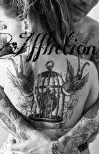 Affliction // zayn malik fanfiction by KristiCraig