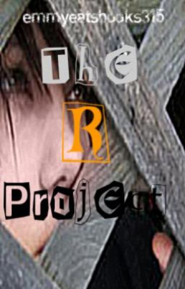 The R Project by emmyeatsbooks315