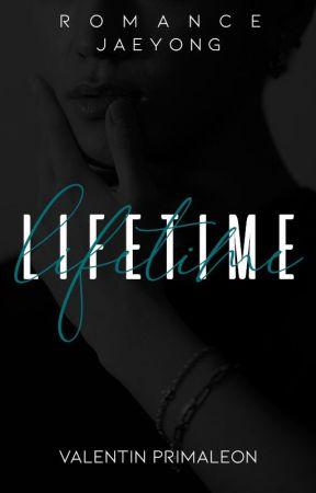 Lifetime-JAEYONG by v_primaleon