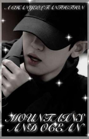 [OG] Iridescent 무지개 빛깔의 ✾ Chanyeol 엑소 by ahjummasen_