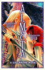 Nidhogg [ Cell phone novel] by artsotaku