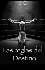 Las reglas del destino (Segundo libro LRDB) by loveharryestilo