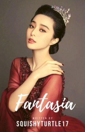 Fantasia by SquishyTurtle17