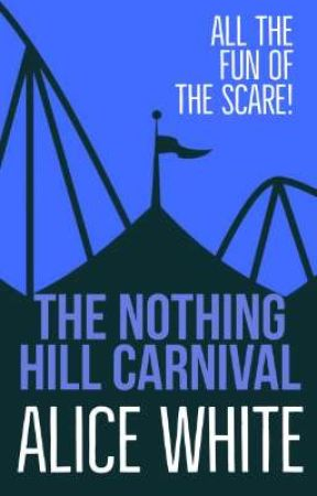 The Nothing Hill Carnival  by AliceWhite935