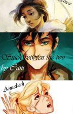 Bianca or Annabeth? by jegbf37647