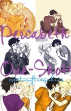 Percabeth One-Shots by creatoroftragedies