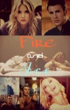 Fire and Ice (Johnny Storm Love Story) by avengers_bae127
