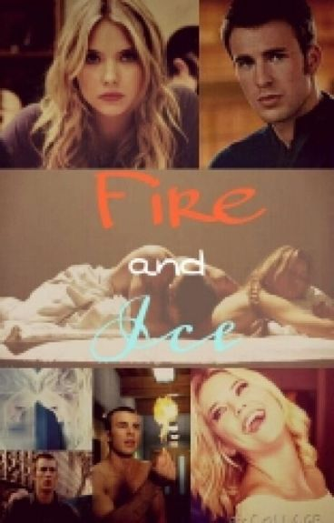 Fire and Ice (Johnny Storm Love Story)