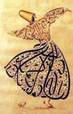 Osman ghazi and Mevlana Jalaluddin Rumi by Mazherahmad