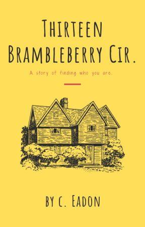 13 Brambleberry Cir. by ElisabethEadon