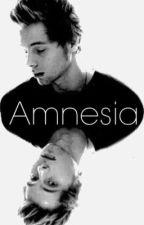 Amnesia(L.H) by hopelesstrash