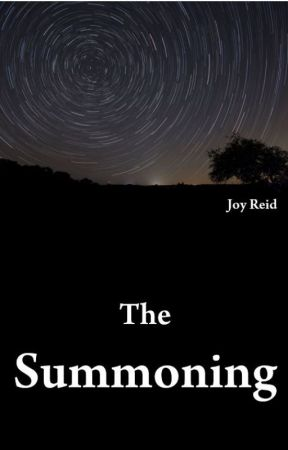 The Summoning by joy_reid
