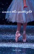 Under the spotlight by holly_giu