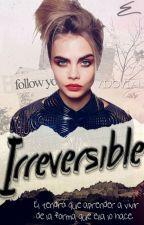 Irreversible. by vijovial
