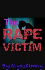 The Rape Victim by AlyasKimoy