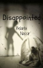 Disappointed #Wattys2014 by Ncr256