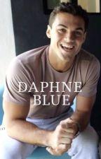 Daphne Blue by kamdolxn