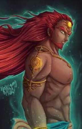 Destruction: A Ganondorf Love Story by rebellionleader2020