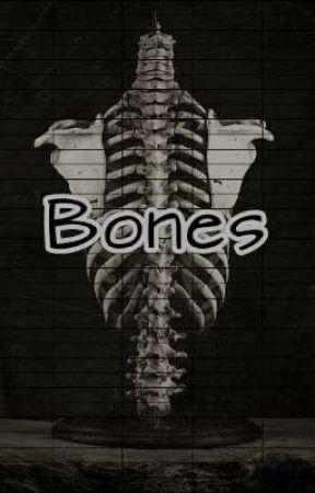 Bones (Dazai) by _themonsterwholoved_