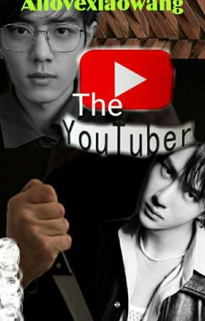 The Youtuber by ailovexiaowang