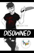 Disowned by graphic-hawk