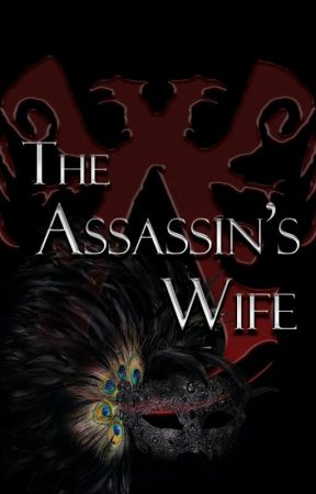 The Assassin's Wife by Eponastory
