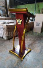 Tlp/WA : 085 290 206 219, Contoh Podium Minimalis Stock Mebel Terbaru by postingku1371