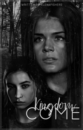KINGDOM COME 〘 the last of us 〙 by elenafishers_