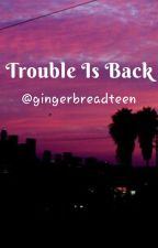 Trouble Is Back by Gingerbreadteen