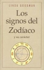 Los signos del zodiaco y su carácter -  Linda Goodman by 14Agnesy14