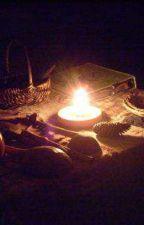 Rituals by Susy_detta_prugna