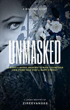 Unmasked by Zireeyan888