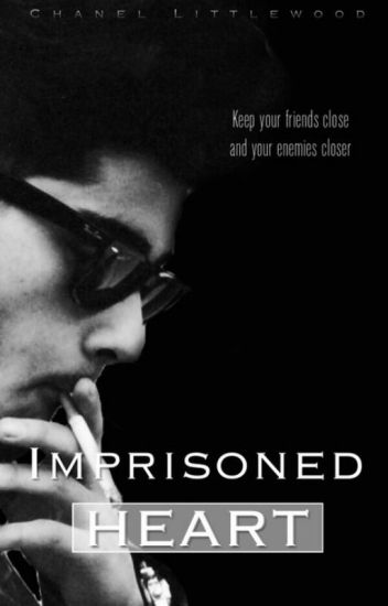 Imprisoned Heart - Z.M Mini-Fic.