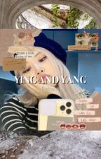 yin and yang | sokka by floatinguris