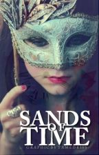 Sands of time by leanne_ben