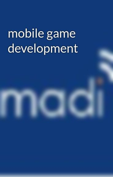 mobile game development by mobileapp
