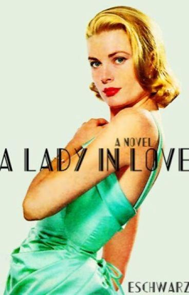 A Lady in Love by ESchwarz