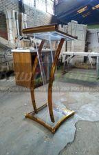 Tlp/WA : 085 290 206 219, Harga Mimbar Gereja Murah Furniture Best Seller by postingku1381