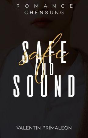 Safe and Sound-CHENSUNG by v_primaleon