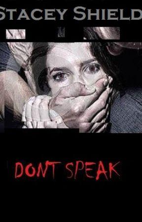 Don't Speak by StaceySomerville